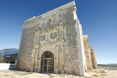 Imagen del enclave Convento de los Dominicos