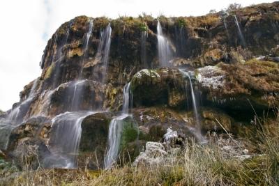 Imagen del enclave Valdemoro-Sierra