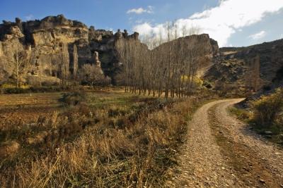Imagen del enclave Hoz del río Gritos