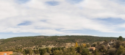 Imagen del enclave Buenache de la Sierra