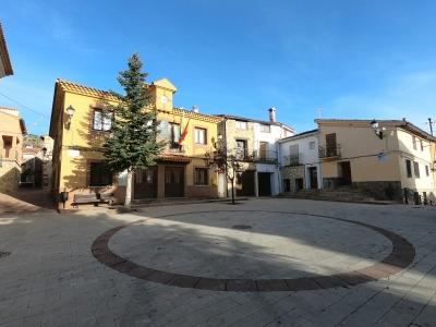 Imagen del enclave Valdemeca