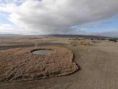 Imagen del enclave Villar de Olalla