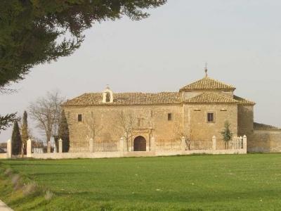 Imagen del enclave Villar de Cañas