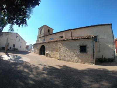 Imagen del enclave Las Majadas