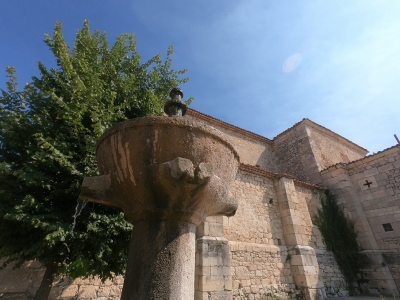 Imagen del enclave Poyatos