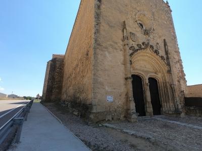 Imagen del enclave Carboneras de Guadazón