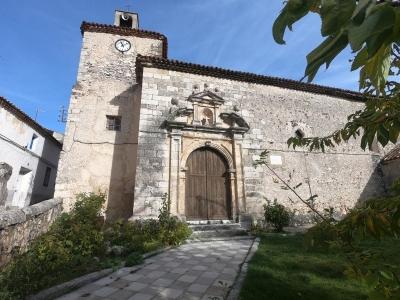 Imagen del enclave Cañizares