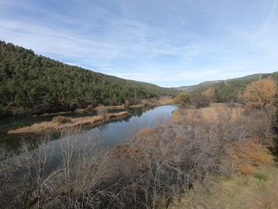 Imagen del enclave Puente de Vadillos