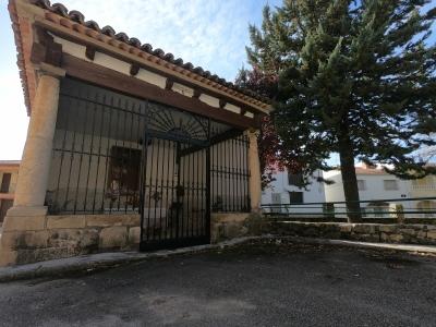 Imagen del enclave Santa María del Val