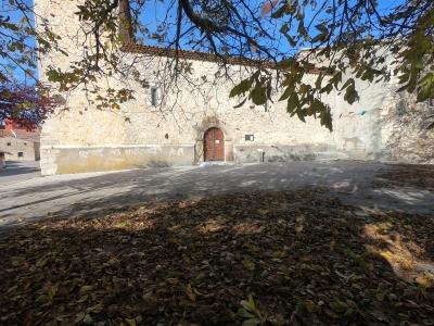 Imagen del enclave Lagunaseca