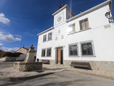 Imagen del enclave Masegosa