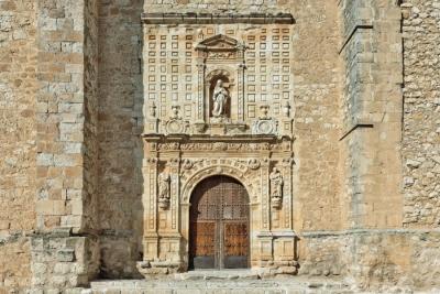 Imagen del enclave Iglesia de la Inmaculada Concepción