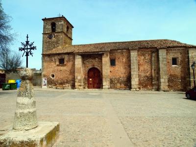 Iglesia Parroquial de Nuestra Señora de la Sey, Valeria