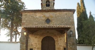 Imagen del enclave Iglesia Parroquial de San Andrés Apóstol