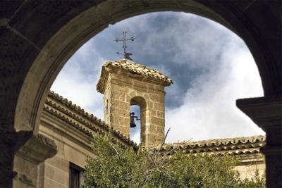 Imagen del enclave Iglesia y Convento de Jesús y María