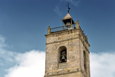 Imagen del enclave Iglesia de Nuestra Señora de la Natividad