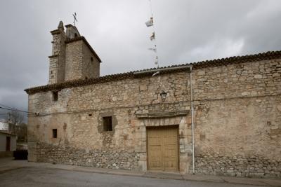 Imagen del enclave Tragacete