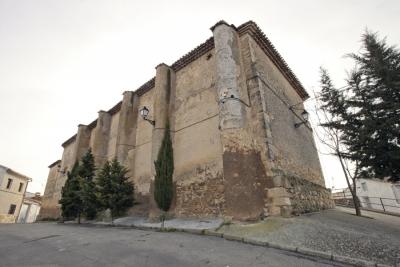 Imagen del enclave Iglesia de Nuestra Señora de la Asunción