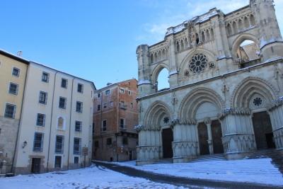Imagen del enclave Catedral de Nuestra Señora de Gracia