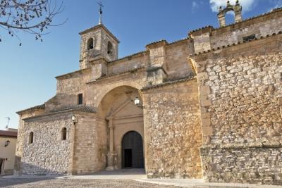 Imagen del enclave Iglesia de San Miguel