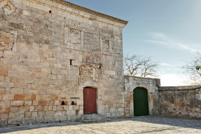 Imagen del enclave Campillo de Altobuey
