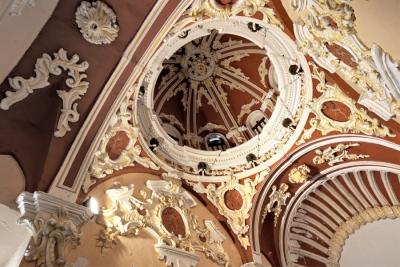 Antiguo Convento de los Jesuitas, Huete