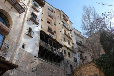 Barrio de San Miguel