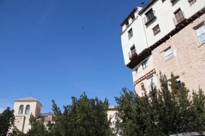 Imagen del enclave Barrio de San Miguel