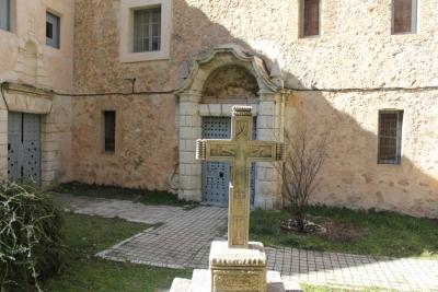 Santuario de Ntra. Sra. de las Angustias