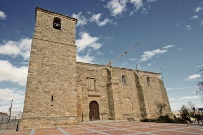 Imagen del enclave Iglesia Parroquial de San Miguel Arcángel