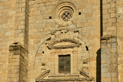 Iglesia Parroquial de Garcinarro