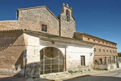 Imagen del enclave Conjunto histórico artístico Villa de San Clemente