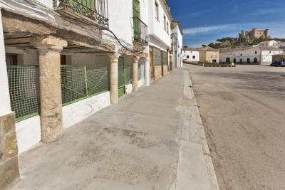 Villa de Belmonte
