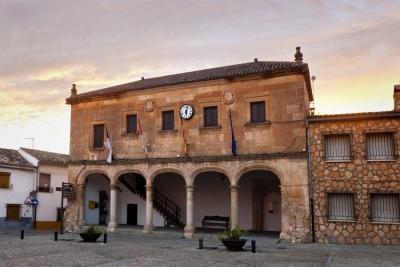 Villa de Alarcón