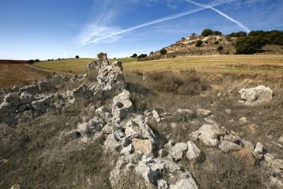 Imagen del enclave Torralba