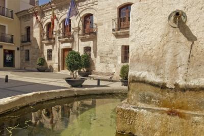 Palacio de los Condes de Priego