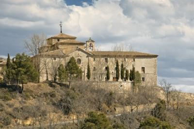 Convento de San Miguel de la Victoria, Priego