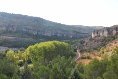 Imagen del enclave Hoz del Río Júcar