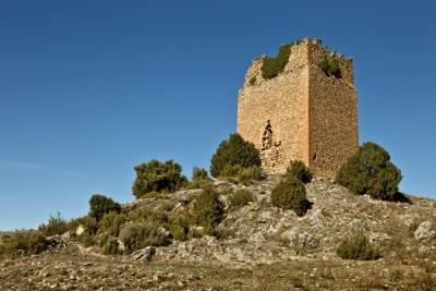 Torre Barrachina, Villar del Humo