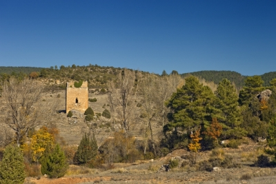 Imagen del enclave Torre Barrachina