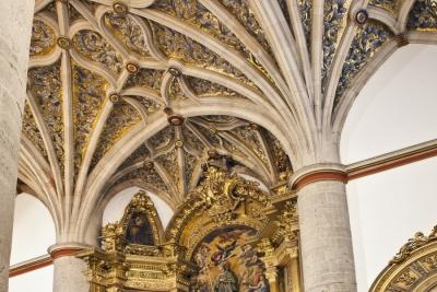 Parroquia de San Gil, Motilla del Palancar