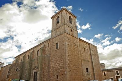 Imagen del enclave Parroquia de San Gil