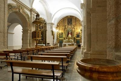 Convento de las Madres Clarisas