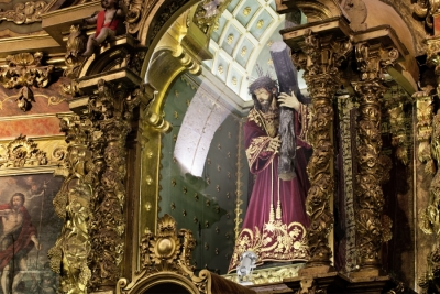Imagen del enclave Convento de las Madres Clarisas