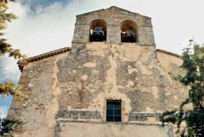 Iglesia de San Juan Bautista, Ribatajada