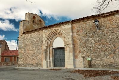 Imagen del enclave Iglesia Parroquial de San Pedro Apóstol