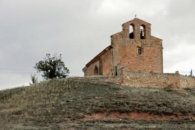 Imagen del enclave Iglesia Parroquial de Nuestra Señora de la Asunción