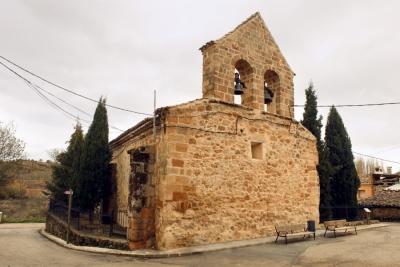 Imagen del enclave Iglesia Parroquial de la Concepción