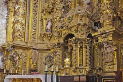 Basílica de Nuestra Señora de la Asunción, Villanueva de la Jara