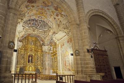 Imagen del enclave Basílica de Nuestra Señora de la Asunción